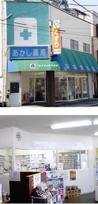 グループ薬局(静岡県内)